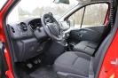 Opel Vivaro Mikrobus